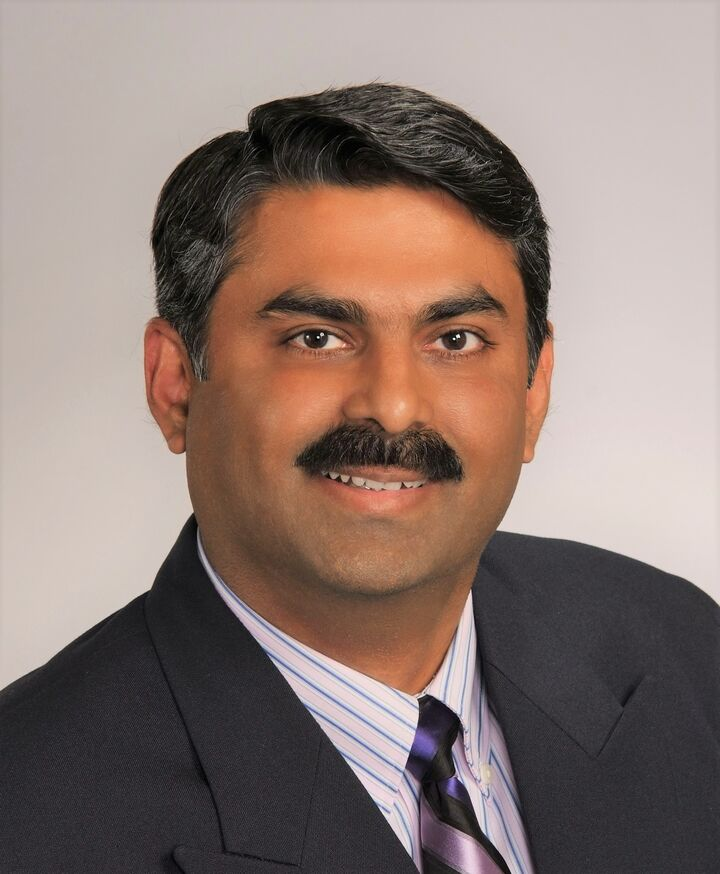 Manish Nadkarni, Realtor in San Jose, Intero Real Estate