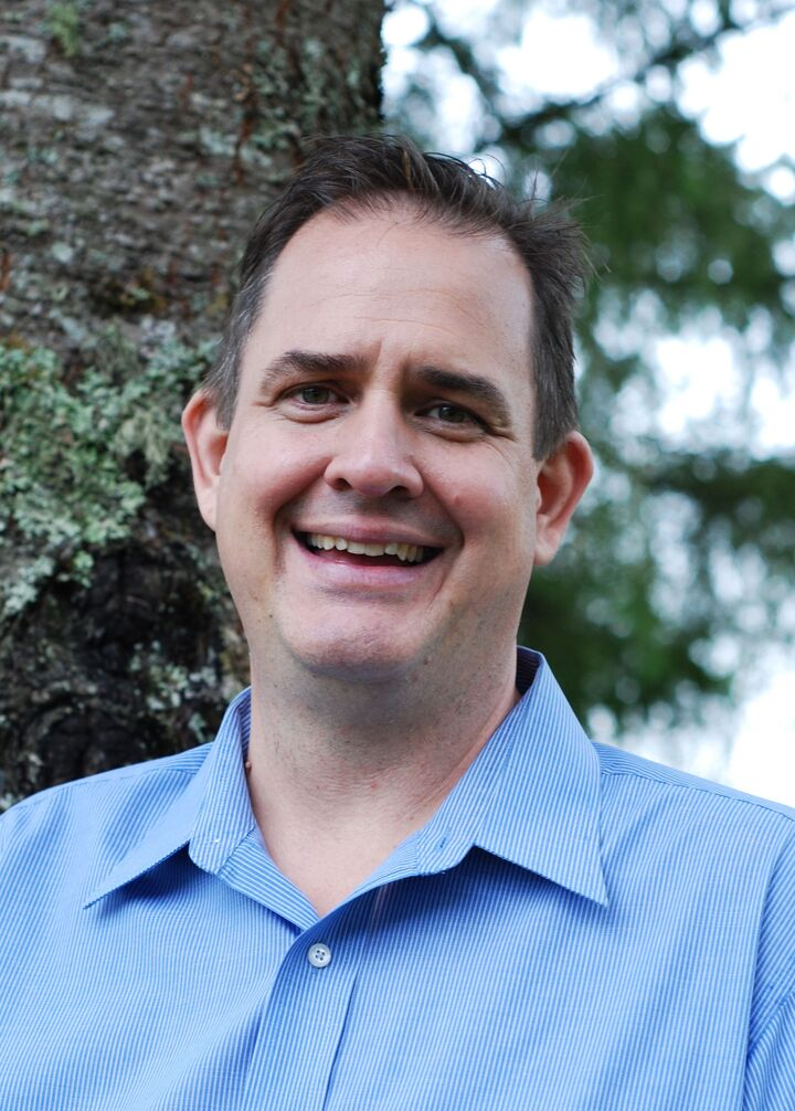 Nick Redinger