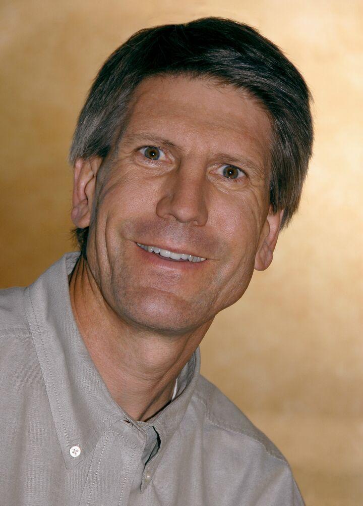 Scott Mary