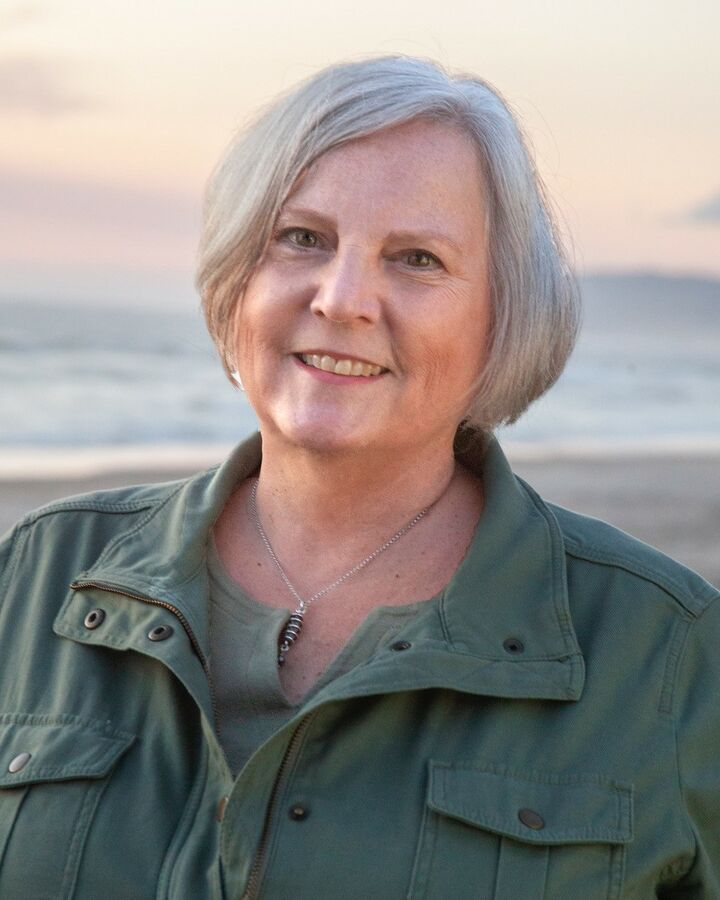 Susan Johnston-Wright