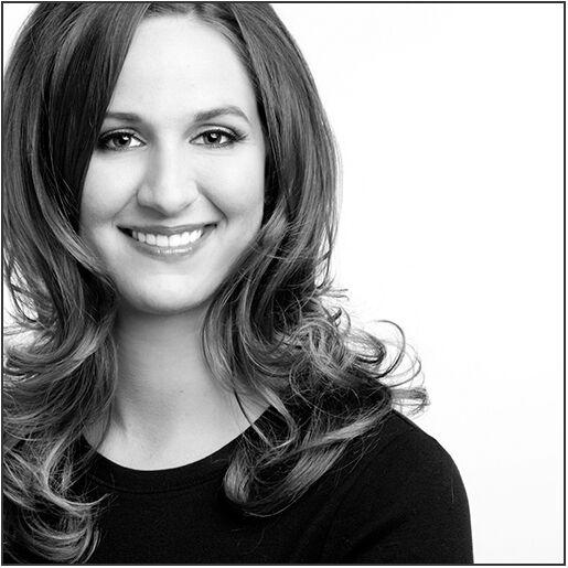 Tiffany Ahrens