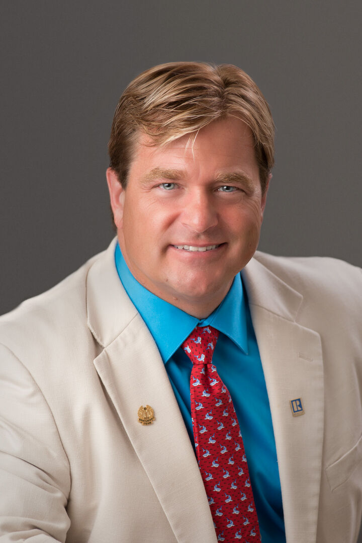 Robert VanHook