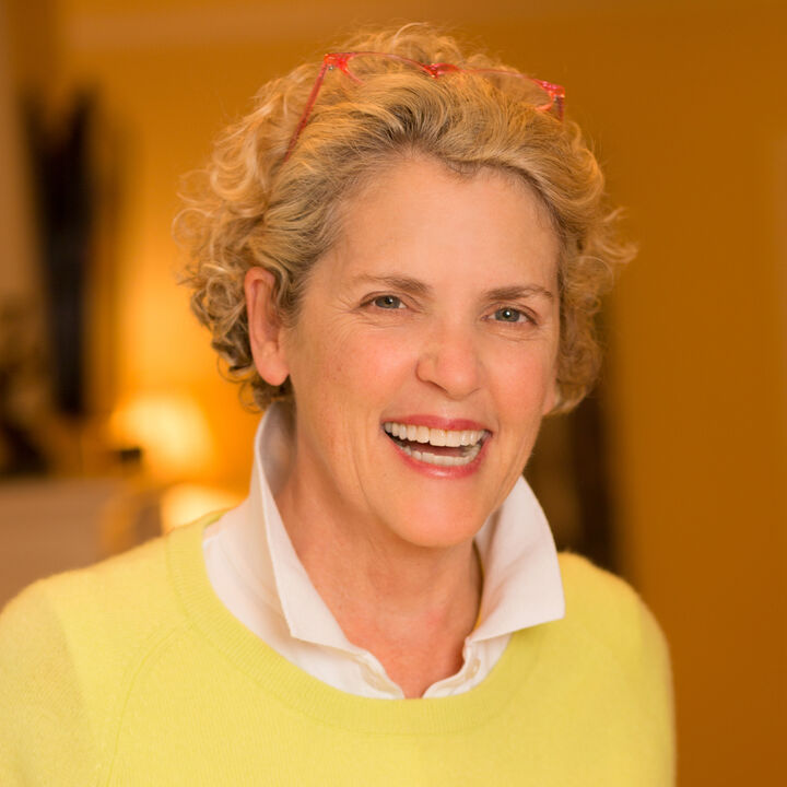 Betsy Rickles