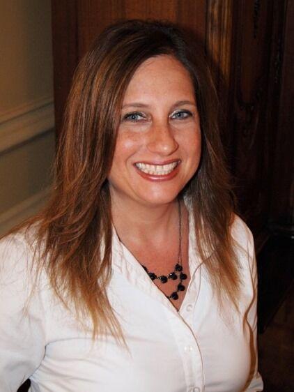 Dana Yarwood