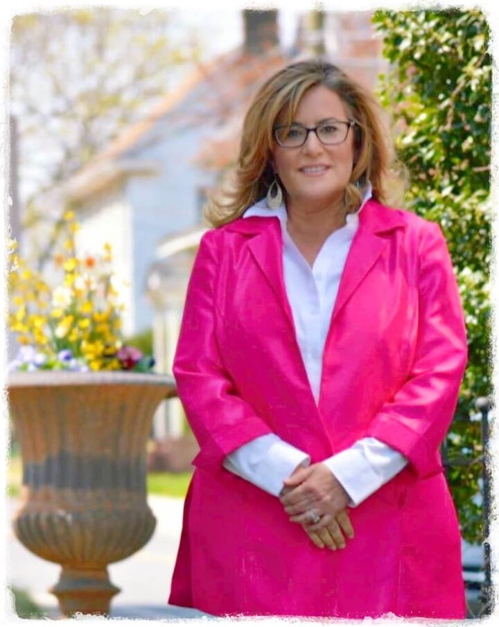 Lisa Dastuto