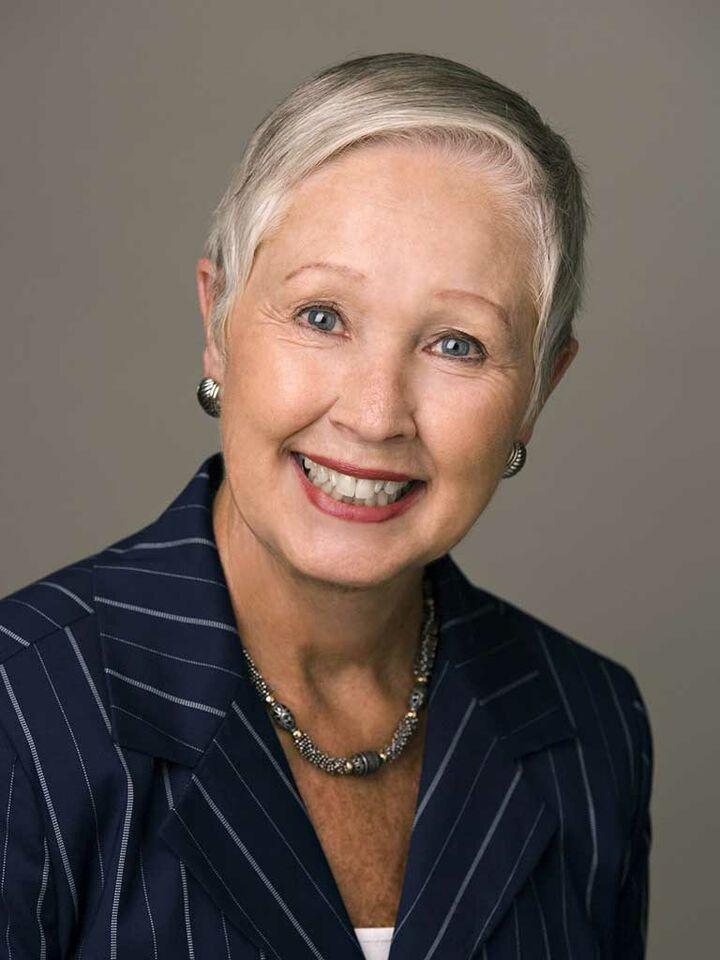 Jane Runyen