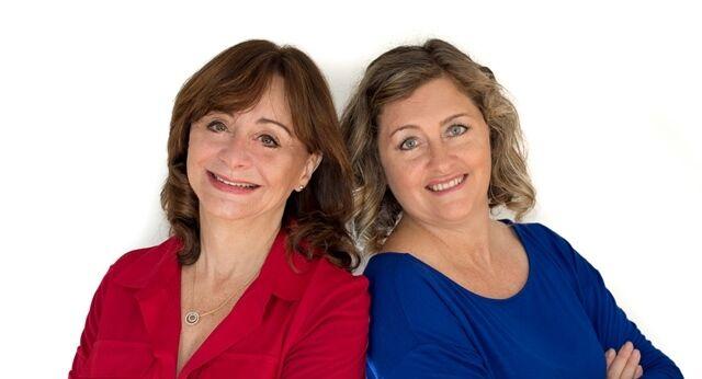 Angie & Noelle Morris