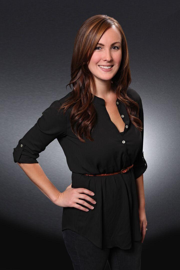 Christina Scofield, REALTOR in Hollister, Intero Real Estate