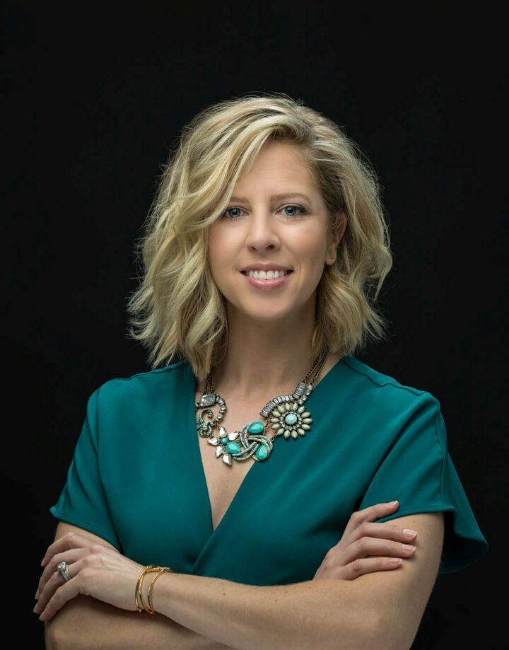 Megan McKibbin