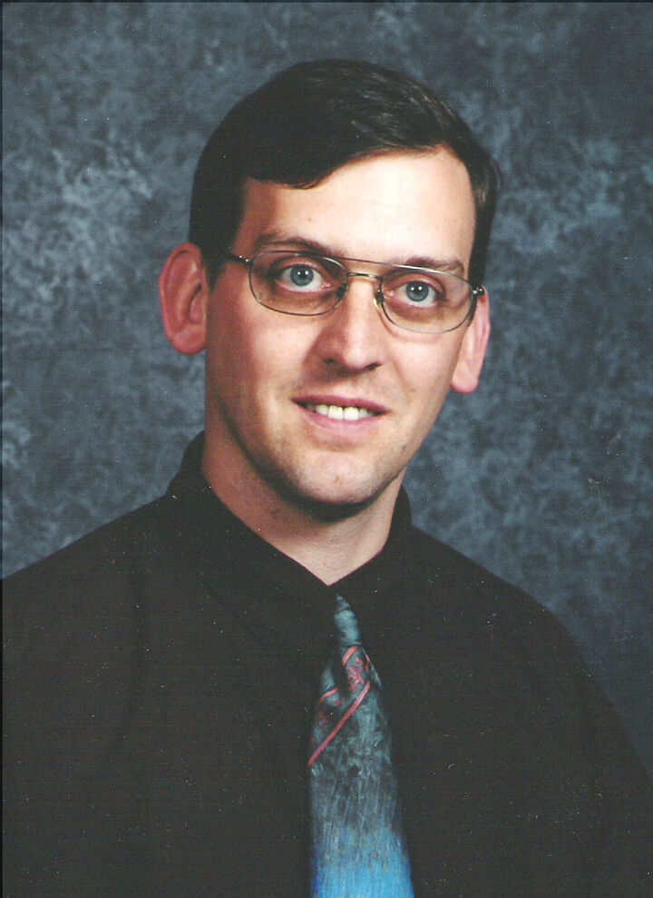 Alan Holtz