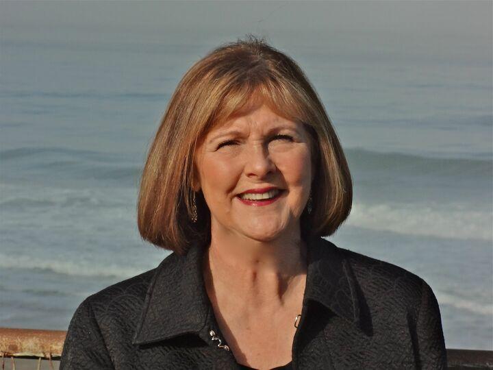 Judy Pluard