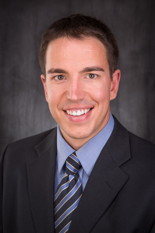 Casey Holme