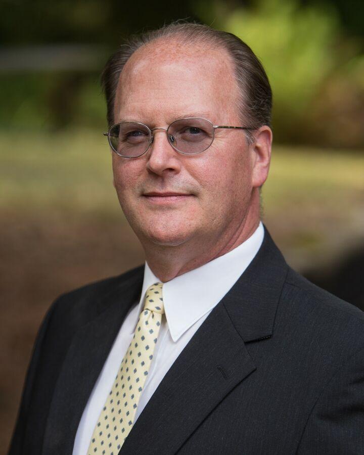 Richard J. Wood