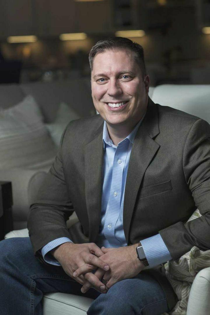 Eric Rasmussen