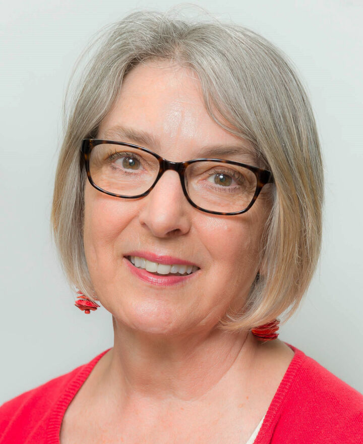 Deborah Teagardin