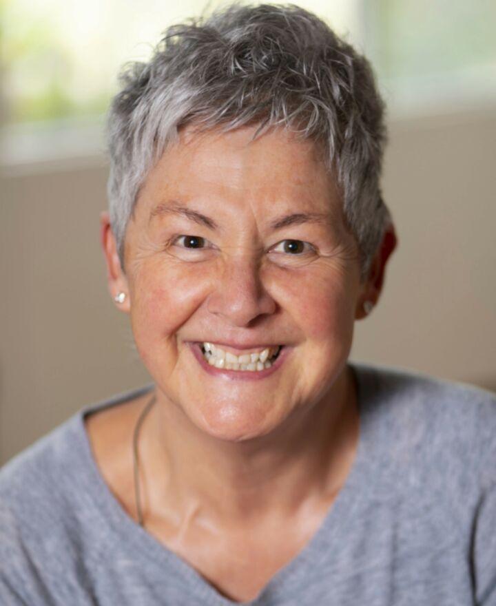 Kay Rigley