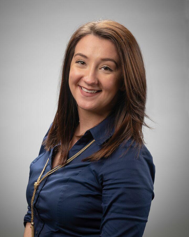 Elizabeth Dimitrijevic