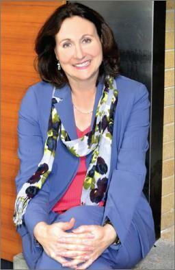 Susan Gibson Stier
