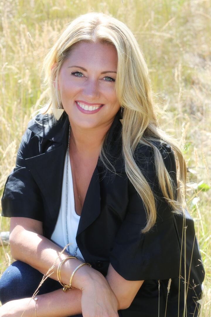 Katie Stephens