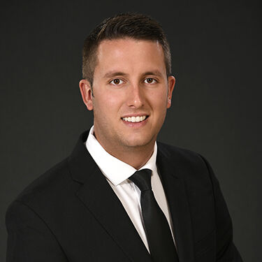 Garrett Schroeder