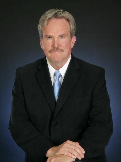 Stephen Hender