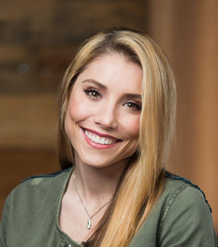 Sarah Halton