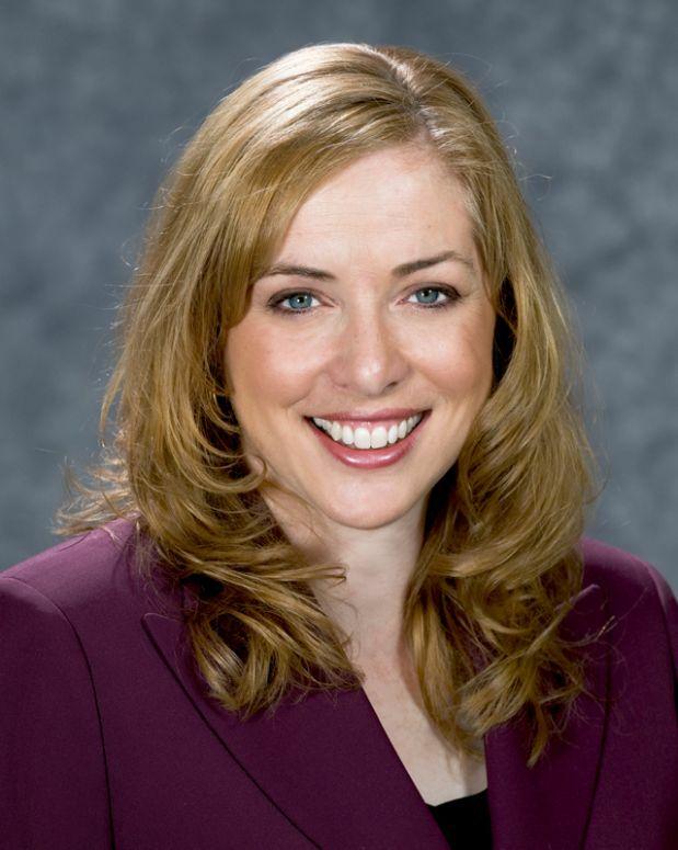 Kathy Olsen