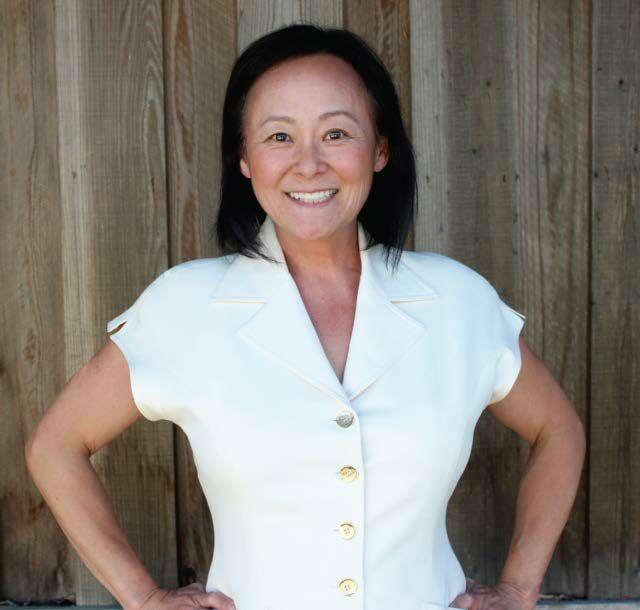 Helen Burke, Realtor in San Jose, Intero Real Estate