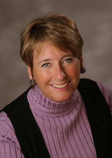 Debbie Childs