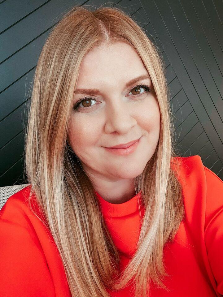 Jasmine Cufurovic, Compliance & Escrow Administrator  in San Carlos, Intero Real Estate