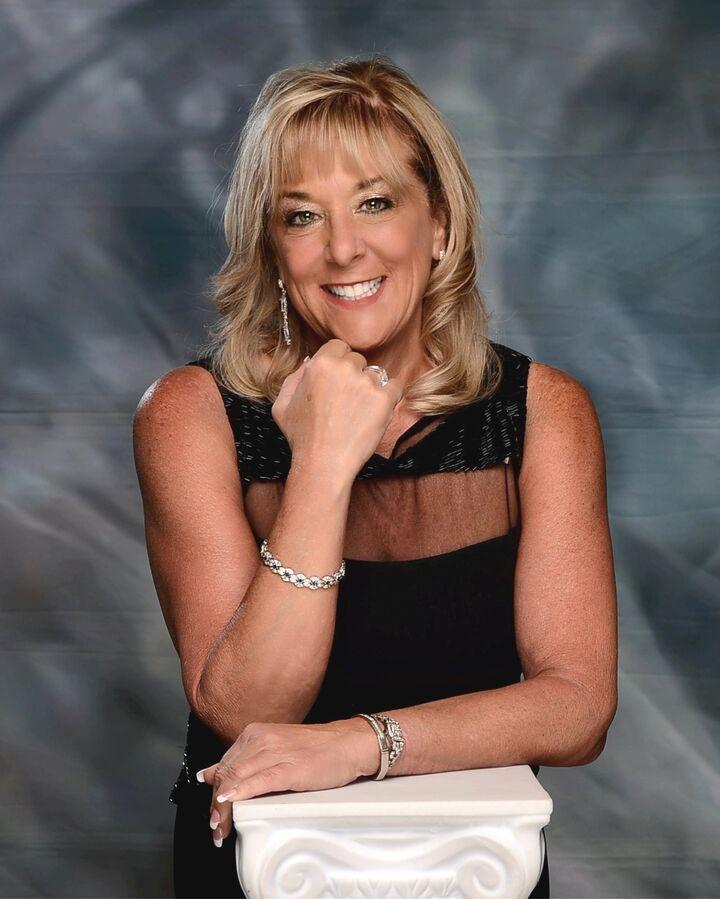Charlene Matheson