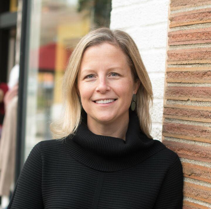 Kristen Eichelberger