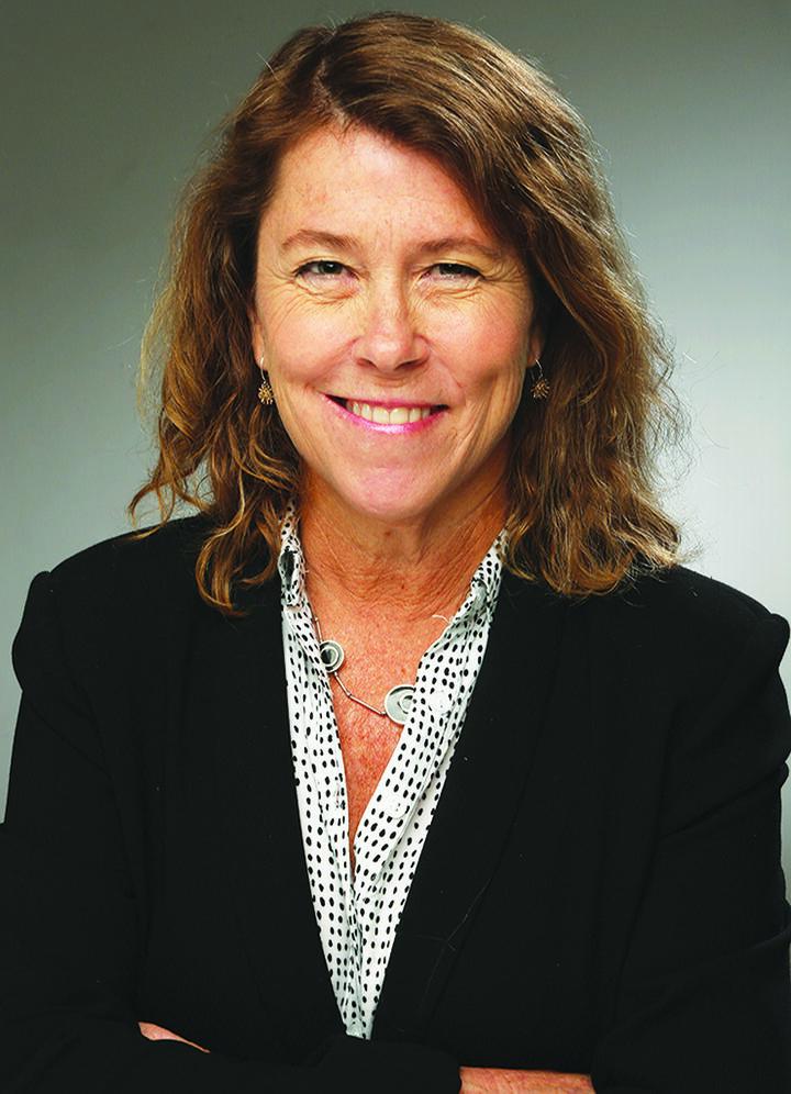 Kimberly Parrish