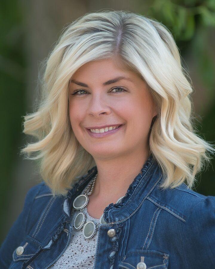 Stacy Rus