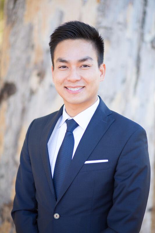 Jason Pham, Realtor® in Fremont, Intero Real Estate