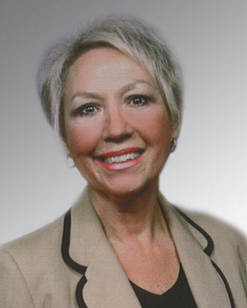 Cheryl Boisen