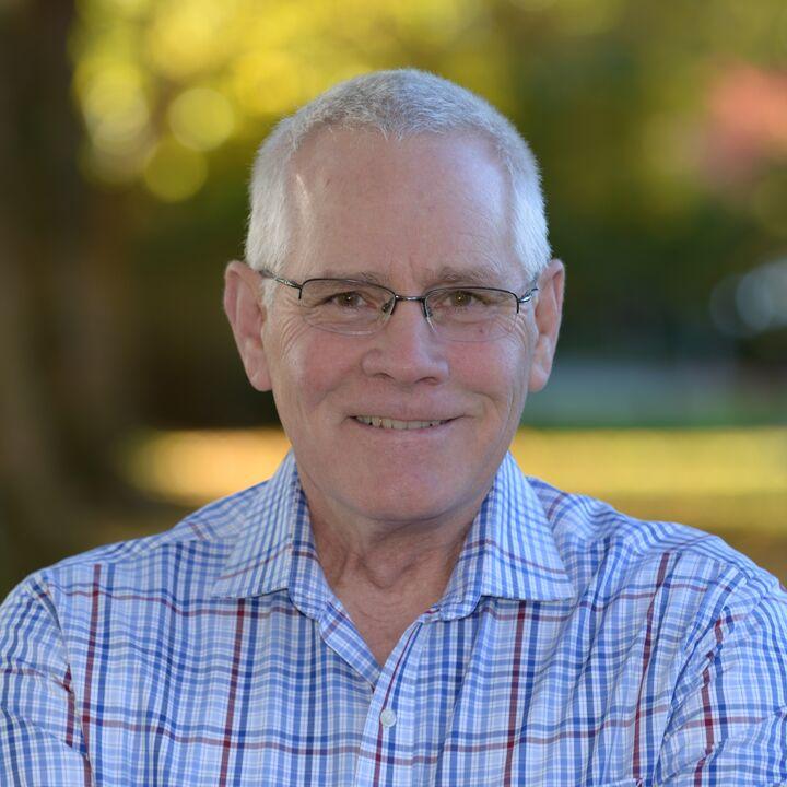 Bill Garrison