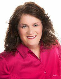 Tracey McGlothlin