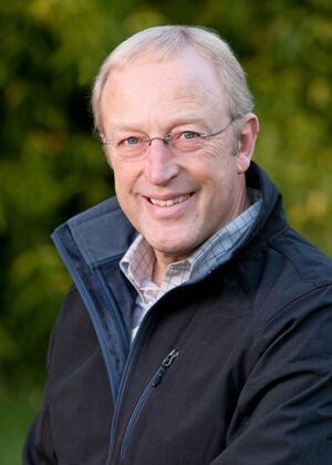 Ron DeBoer