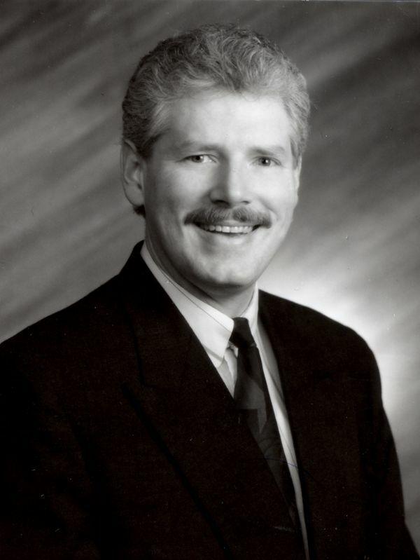 Kevin Wick