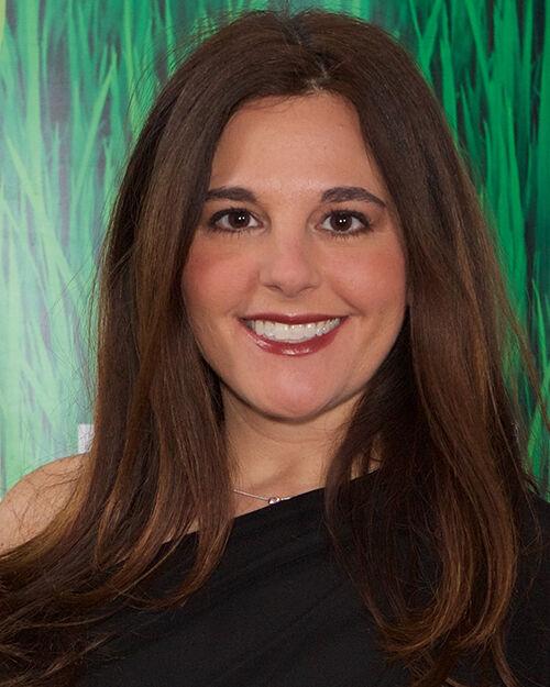 Christina Aldorasi Ayoob