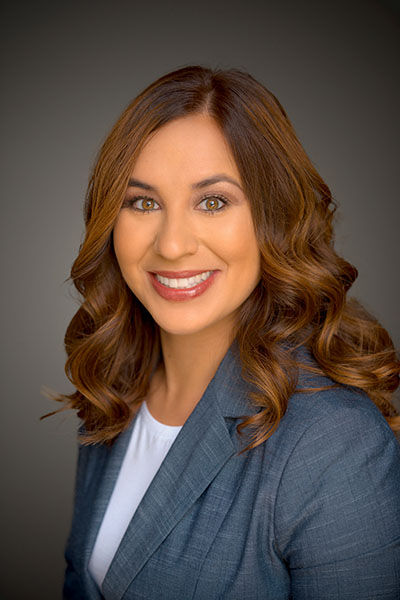 Claudia Mendivil, Realtor in Carmel-By-The-Sea, Intero Real Estate