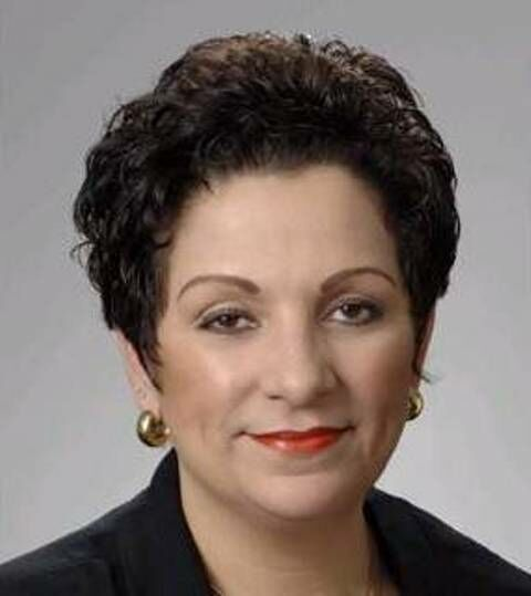 Maria Segarra