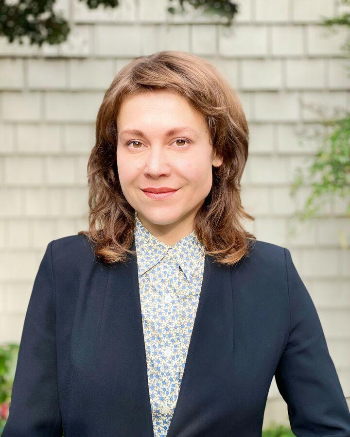 Sophia de Groen Stendahl