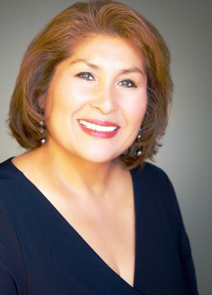 Carmen Salazar,  in Cupertino, Intero Real Estate
