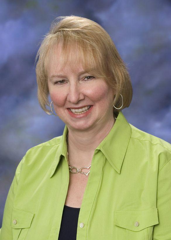 Sandy Morton