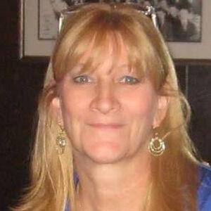 Margo Finch