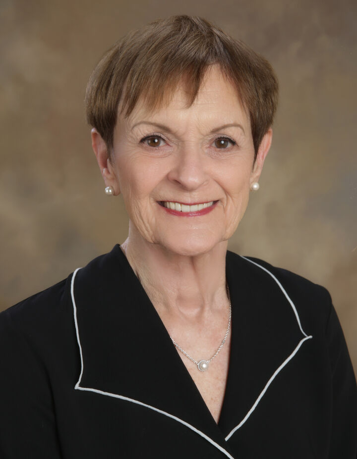 Karen C. Sehrer