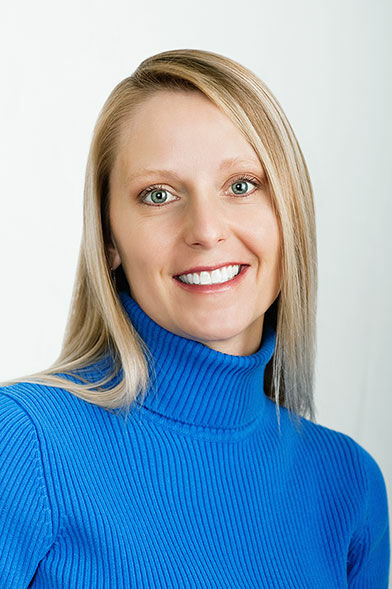 Gina Lesch
