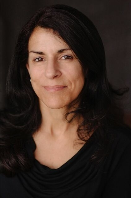 Alison A. Moceri